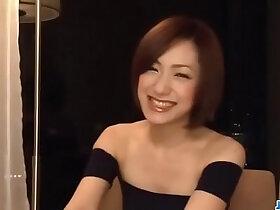 adorable porn - Adorable Nene Iino provides superb blowjob More at pornvideo.rodeo