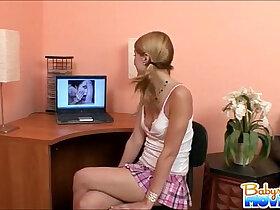 babysitter porn - Babysitter Ellie Fox