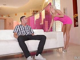 big cock porn - Busty Escort Savannah Stevens cums Hard on a Big Cock