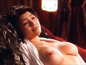 boobs porn - Boob Nipple Piercing Scene Jin Ping Mei movie