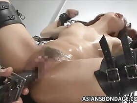 babe porn - Japanese babe bond and filled