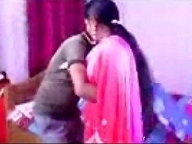 aunty porn - Indian hardcore gangbang fuck
