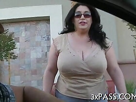 woman porn - Hot big nice looking woman