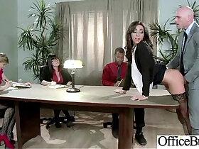 big boobs porn - Big Boobs Slut Girl Fucked Hard In Office