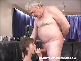 Old man porno movies featuring the hottest elderly guys