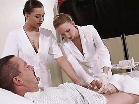 horny porn - Young horny sexy Nurses