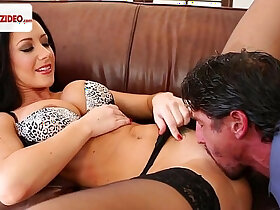 ass porn - Jayden James Laid in Lingerie