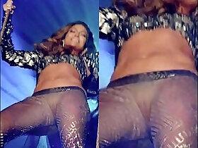 cameltoe porn - Jennifer Lopez pussy lips