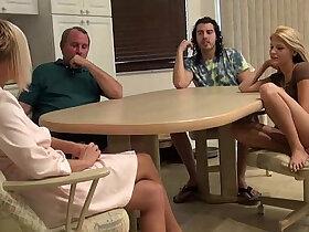 family porn - Family Vacation
