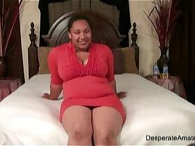 amateur porn - Casting CeCe hot interracial desperate amateurs