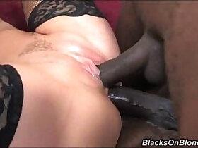 black porn - White Slut Needs Cum From Blacks!