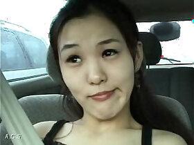 korean porn - Coreana modelo