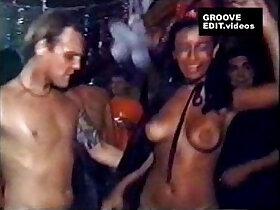 ass porn - Brazil Carnival
