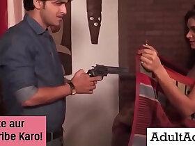 aunty porn - Police Sex with Hot Desi Indian Bhabhi MILF