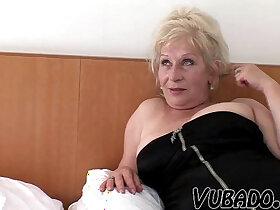 amateur porn - HORNY MATURE VUBADO COUPLE SEX !!