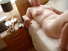 daddy porn - Stolen video of my kinky old mum with daddy