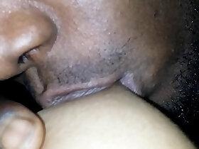 kissing porn - Nipple Kisses