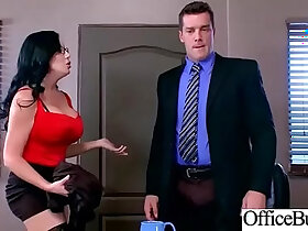 fuck porn - Slut Girl Sybil Stallone With big Round Tits Get Nailed In Office vid