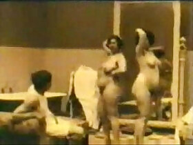 vintage porn - In the Old Days
