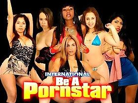 pornstar porn - pornvideo.rodeo BE A PORNSTAR ECMG Vanilla Blu Nadia Jane