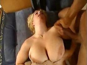 bbw porn - Natural Blonde Bbw