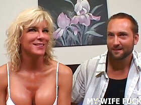 cuckold porn - Your wife is ready to cuckold you