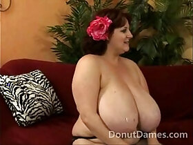 bald pussy porn - Sexy pussy fuck and cum on her tits