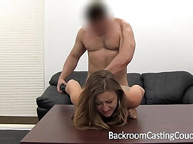 ass porn - Cheating Girlfriend Assfucked and Facialed