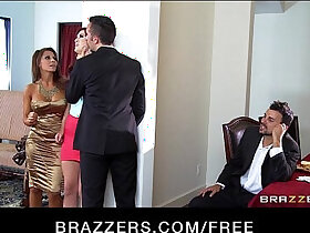 bride porn - Two young couples switch partners start a hardcore orgy