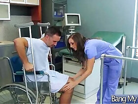 banged porn - Hard Sex Tape in group With Dirty mind Doctor Bang Horny sluty Patient movie
