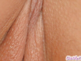 anal porn - Give Me Pink blonde first time with anal pleasure