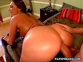 cheating porn - Flower Tucci Cheating Housewife