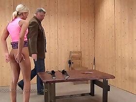 punishment porn - Mielas spanking