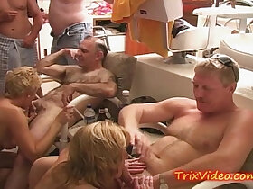 cheating porn - Whoring Slut Housewives on a YACHT