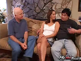 bride porn - Ms I Delgado is married to a man who suffered a
