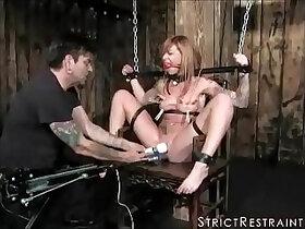 bondage porn - Bondage Orgasms Compilation