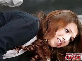 cute porn - Cute High School Girl Punished At School pornvideo.rodeo