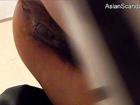 chinese porn - Toilet Voyeur Chinese Hot Video
