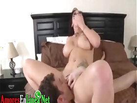 anal porn - Hermosa puta la llamo a follar en casa duro anal delicioso gritona muy tetona paja rusa intensa corr
