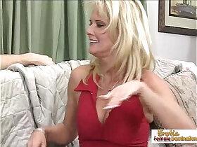stepmom porn - Stepmom makes a move on her tattooed stepson