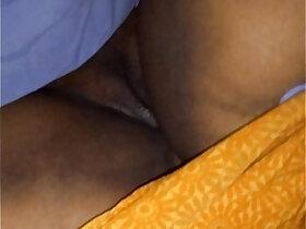 aunty porn - telugu aunty sleeping pussy
