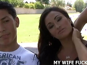 banged porn - Watch your wife get banged by a total stranger