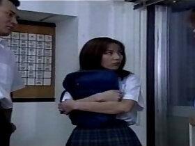 girl porn - Sally Yoshino High School Girl Confinement