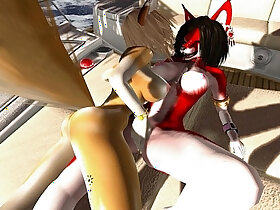 pleasure porn - The Pleasure Boat Furry Yiff