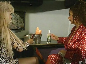 busty porn - Dirty Club 1993 full vintage movie with sexy busty office slut Tiziana Redford