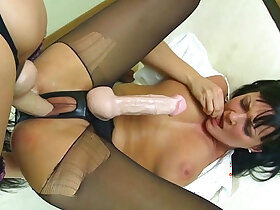 dirty porn - From Dirty Slave To Domme Mistress