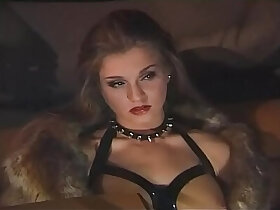 group porn - Orgy for a group of maniacs in latex dress