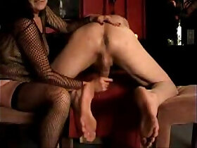 ass fucking porn - milking and prostate massage sex with ejaculation.asf.